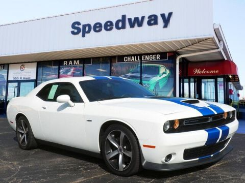 Certified Pre-Owned 2019 Dodge Challenger R/T RWD Coupe